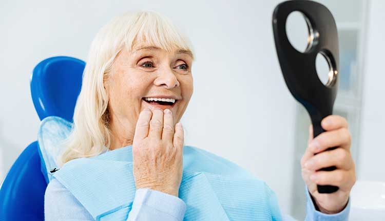 Dentures Made In Australia