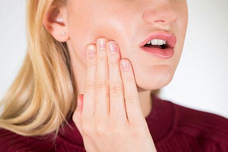TMJ Pain & Symptoms