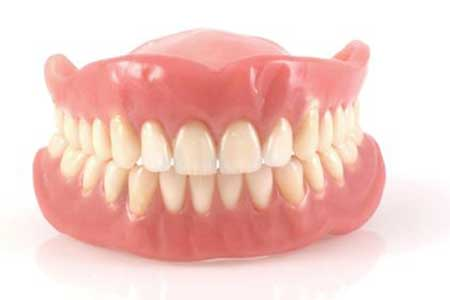 All Types Dentures